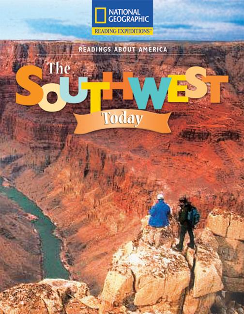 The Southwest Today