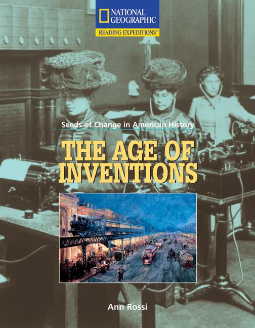 The Age of Inventions