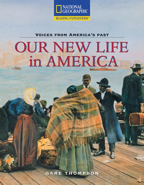 Our New Life in America: The Marks Family Lives the American Dream