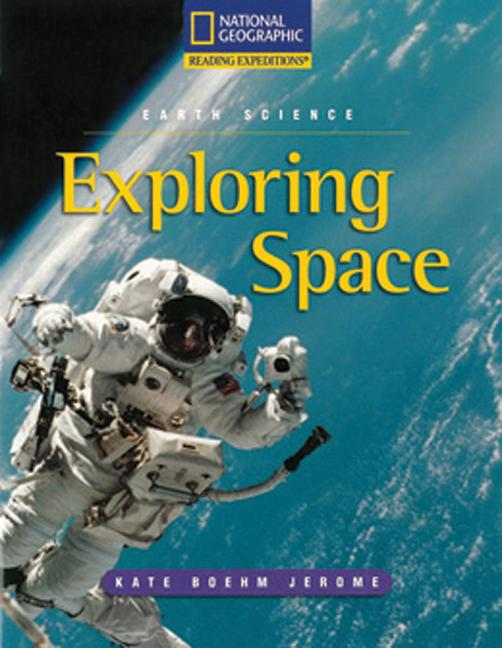 Exploring Space