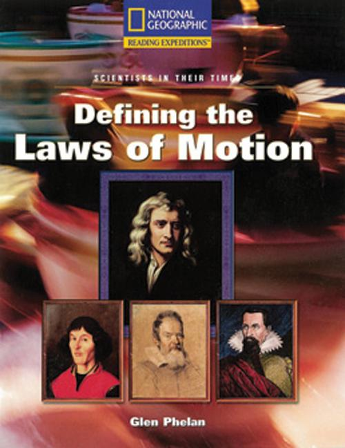 Defining the Laws of Motion