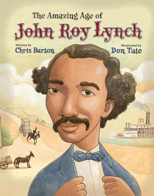 Amazing Age of John Roy Lynch, The