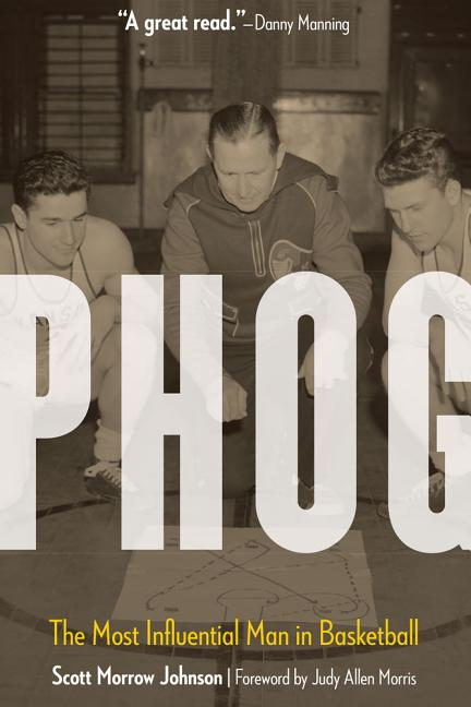Phog: The Most Influential Man in Basketball