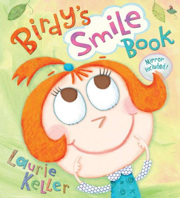Birdy's Smile Book
