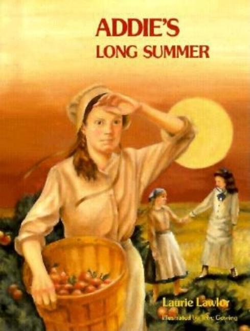 Addie's Long Summer