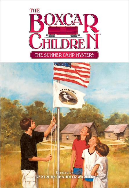 Summer Camp Mystery, The