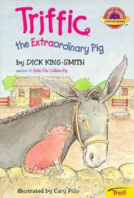 Triffic: The Extraordinary Pig