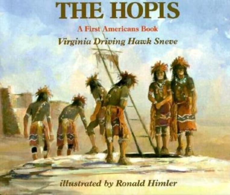 The Hopis
