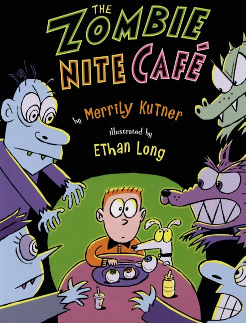 The Zombie Nite Cafe