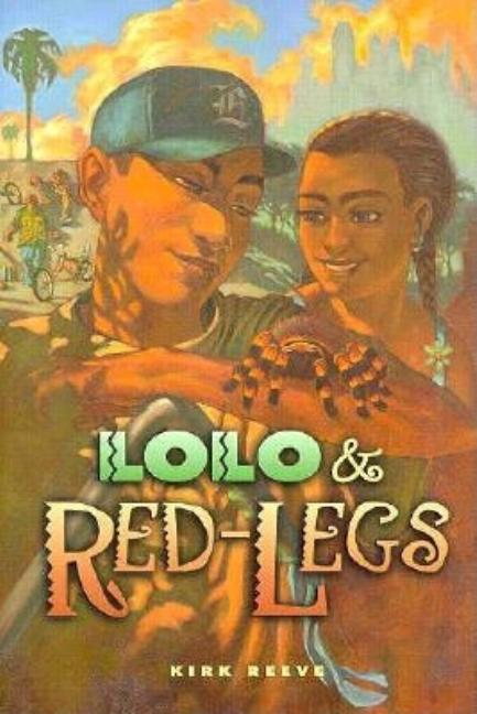 Lolo & Red-Legs