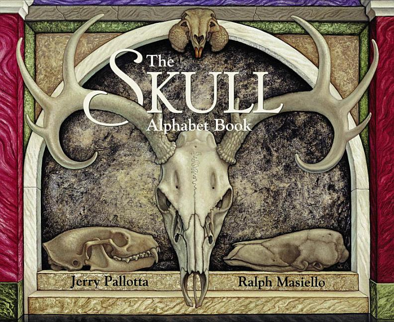Skull Alphabet Book, The