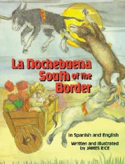 South of the Border / La nochebuena