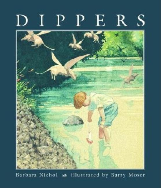Dippers