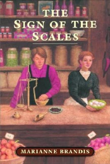 The Sign of the Scales