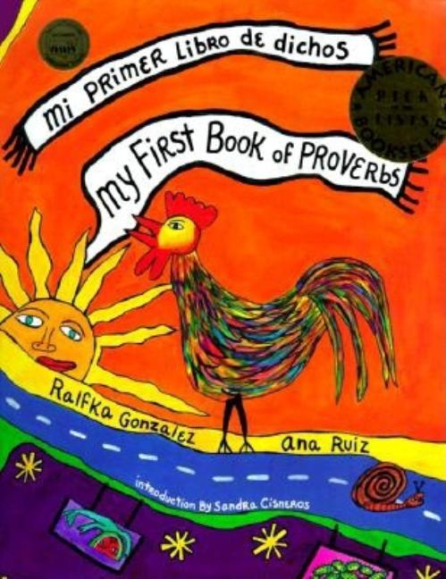 My First Book of Proverbs / Mi primer libro de dichos