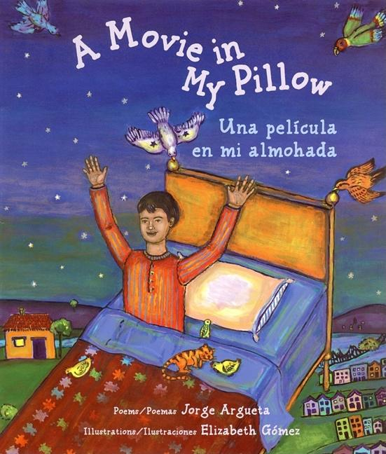Movie in My Pillow, A / Una pelicula en mi almohada