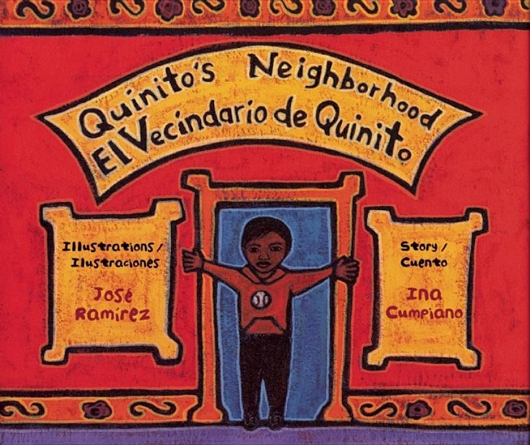 Quinito's Neighborhood / El Vecindario de Quinito