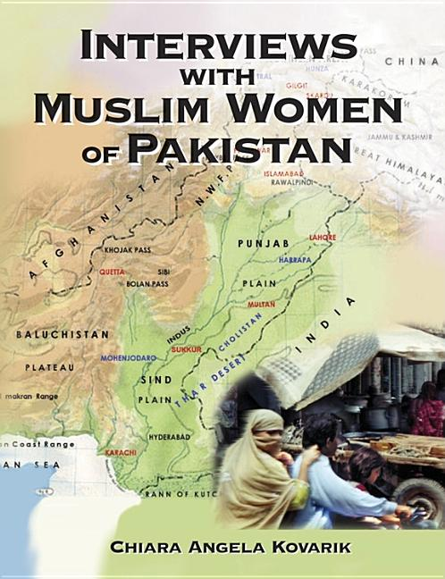 Interviews with Muslim Women of Pakistan
