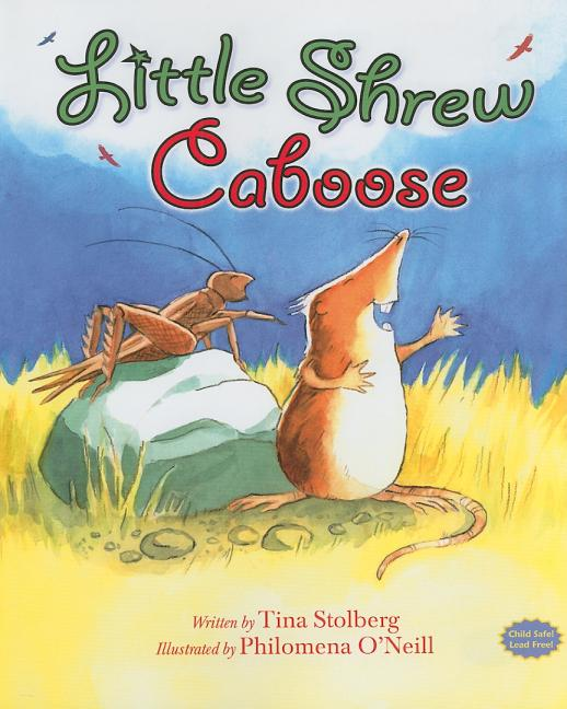 Little Shrew Caboose