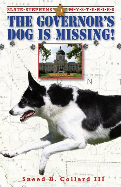 The Governor's Dog Is Missing