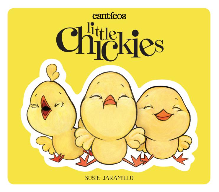 Los Pollitos / Little Chickies