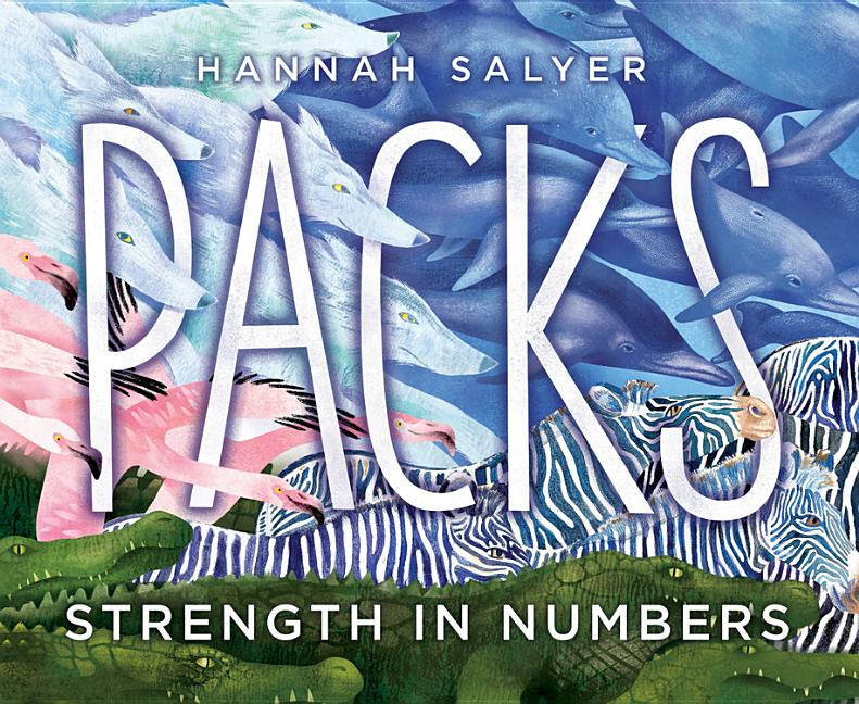 Packs: Strength in Numbers