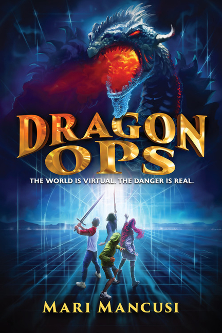 Dragon Ops