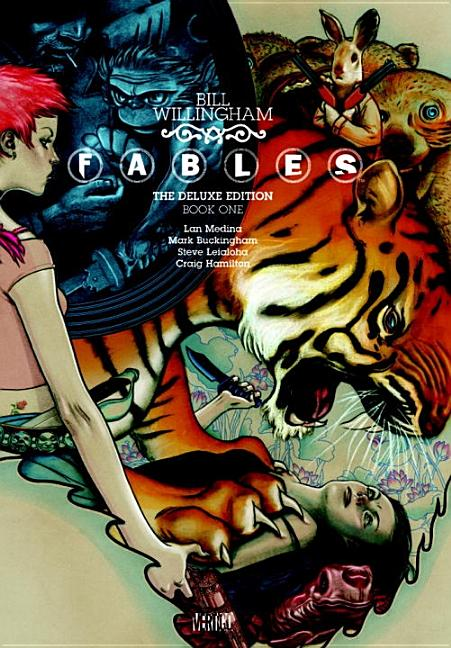 Fables: Book One