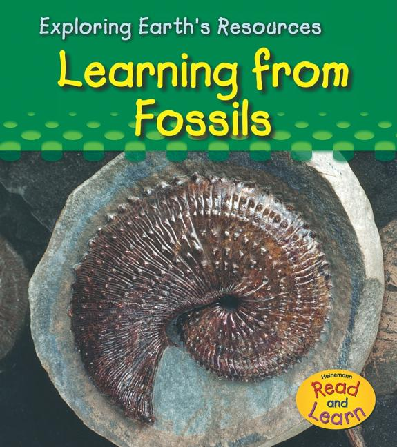 Learning from Fossils