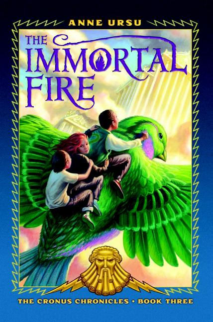 The Immortal Fire