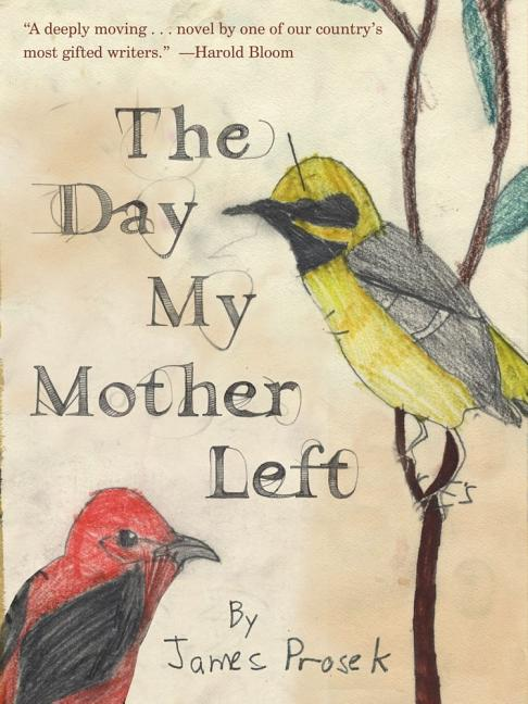 The Day My Mother Left