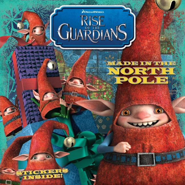Made in the North Pole