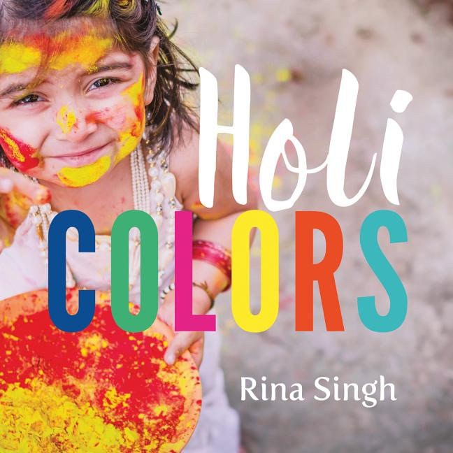 Holi Colors