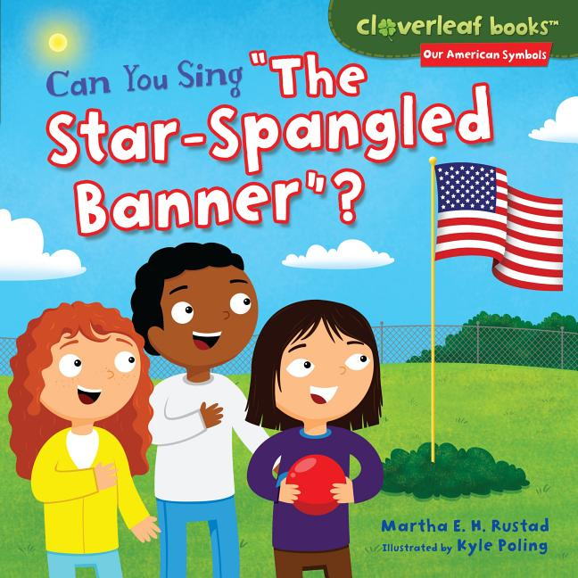 Can You Sing The Star Spangled Banner?