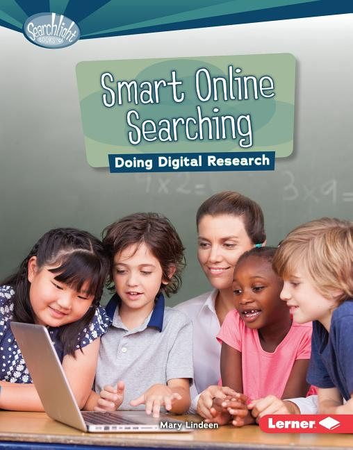 Smart Online Searching: Doing Digital Research