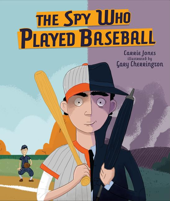 The Spy Who Played Baseball