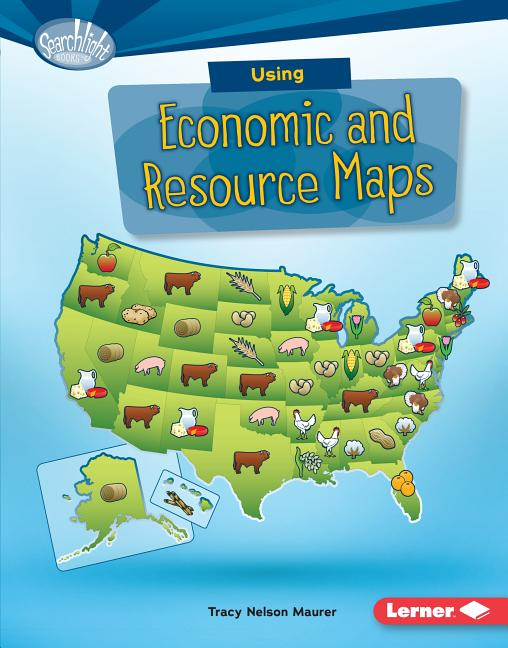 Using Economic and Resource Maps