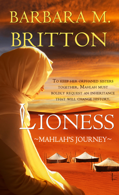 Lioness: Mahlah's Journey