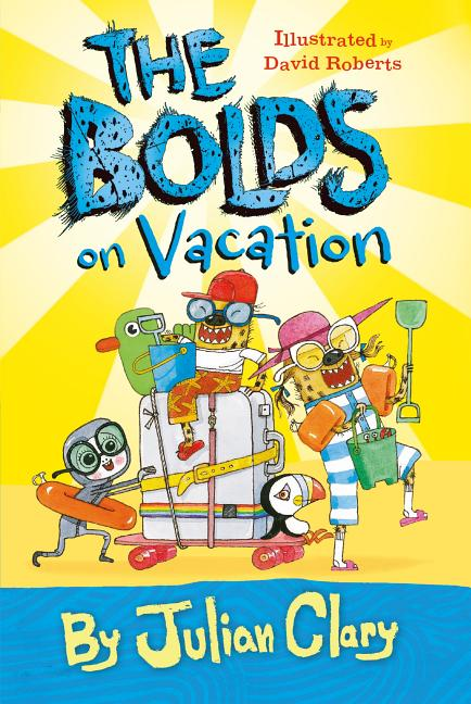 Bolds on Vacation