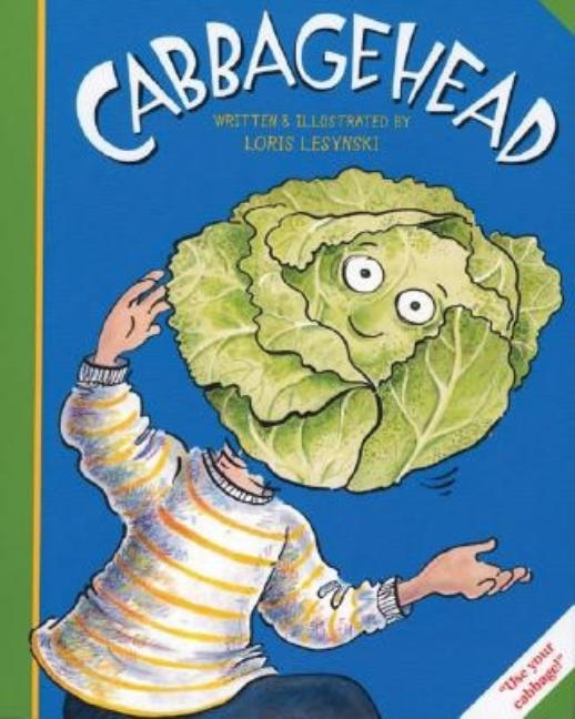 Cabbagehead