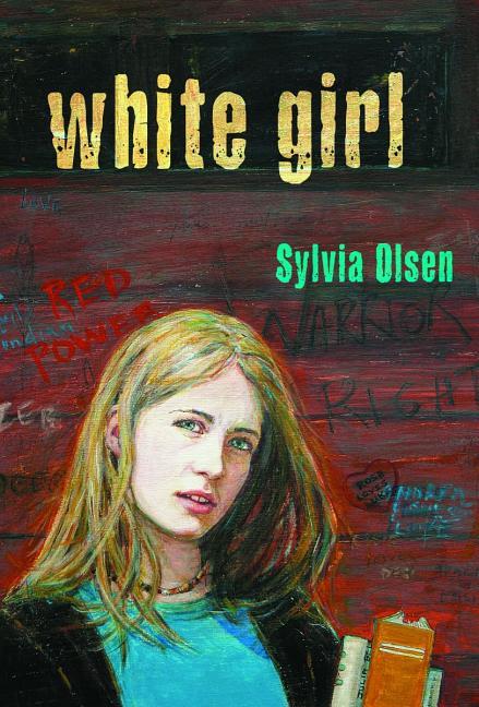 Teachingbooks Net Sylvia Olsen border=