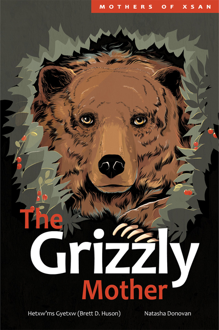 Grizzly Mother, The
