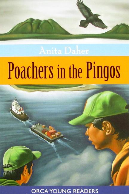Poachers in the Pingos