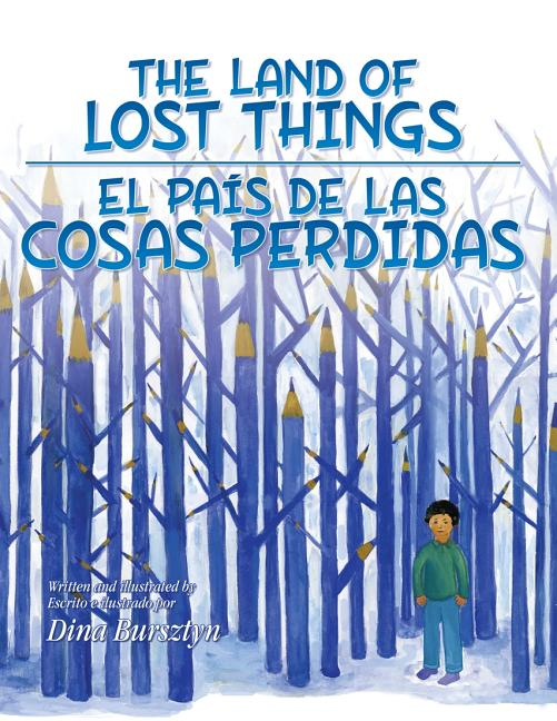 Land of Lost Things, The / El pais de las cosas perdidas