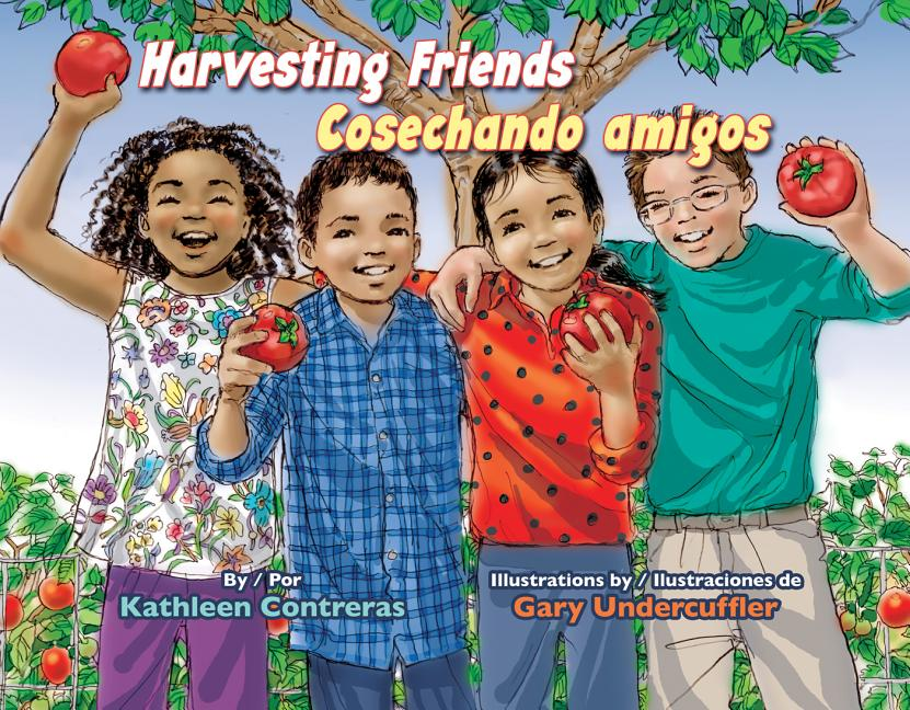 Harvesting Friends / Cosechando amigos