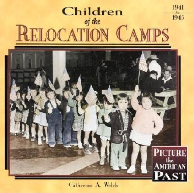 Children of the Relocation Camps