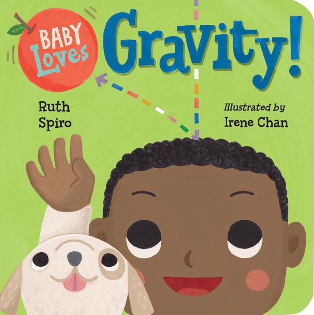 Baby Loves Gravity!
