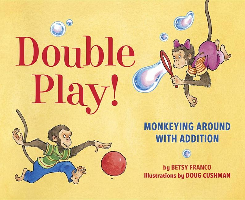 Double Play: Monkeying Around with Addition