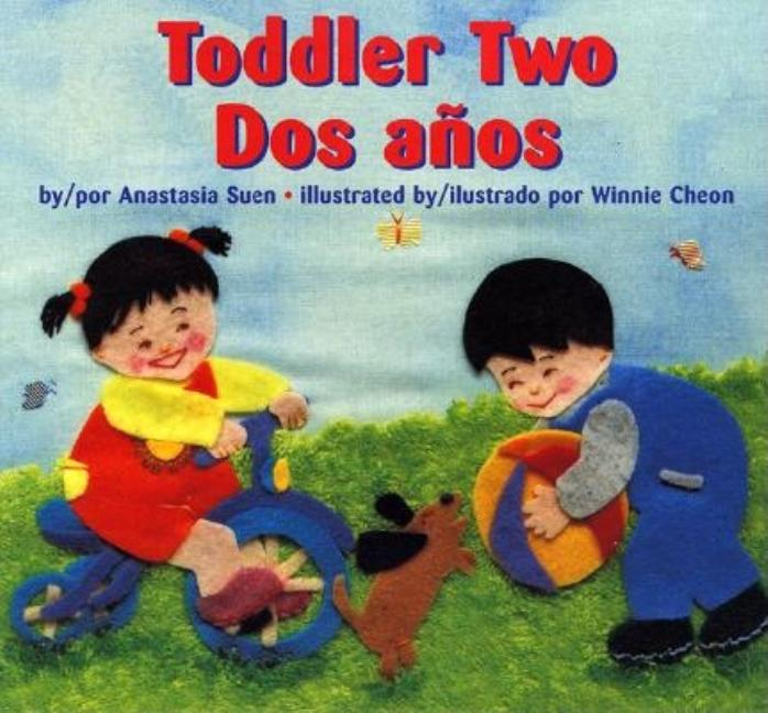 Toddler Two / Dos anos