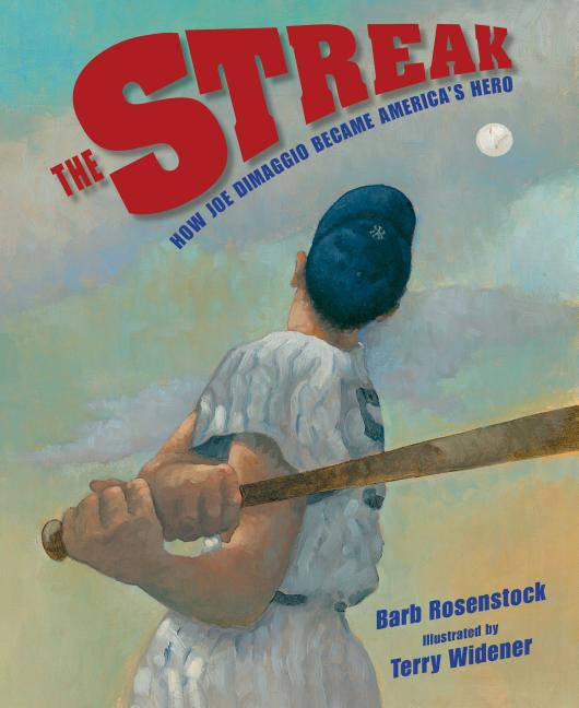 The Streak: How Joe Dimaggio Became America's Hero